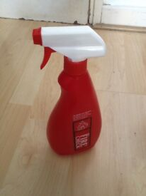 Fire Proofing Spray for Stage/Theatre/Events 500ml