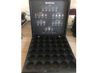 Nespresso Discovery Box - Almost new