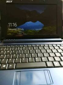 Acer Aspire One ZG5 Netbook