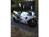 Suzuki gsxr6 NO OFFERS £595