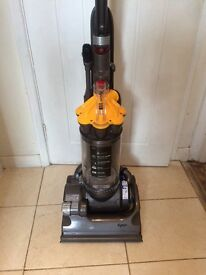 Serviced & repair Henry & Dyson with guarantee