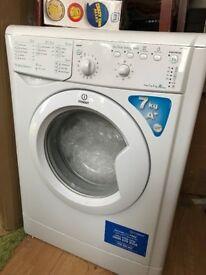 As new Washing Mashing machine