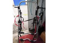 3 Cycle Carrier Rack
