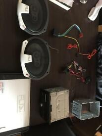 FLI car sound system