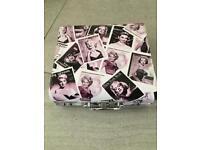 Marilyn Monroe Vanity Case
