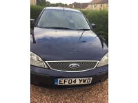Mondeo quick sale or swap for smaller engine