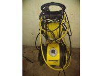 Karcher B602 Pressure washer
