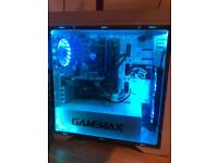 GAMEMAX Brand new Gaming pc case