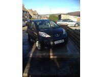 2006 Peugeot 107 - 92K - 13 Months Mot - £20 Year tax - Cheap Insurance