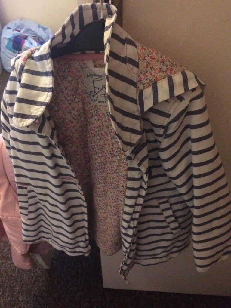 Next girl coat