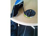 Nike Vapor 440 Driver
