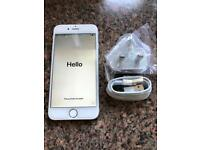 iPhone 6 White/Silver 16GB