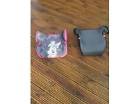 Kids Booster Seat - £10 for both