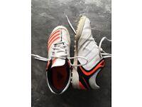 Boys cricket shoes