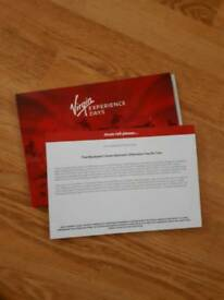 Virgin Experience Day