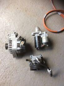 Ford Focus parts