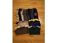 Boys clothes bundle 4/5 years