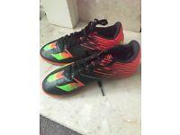 Astro football boots