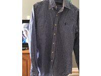 Men's Ralph Lauren shirt