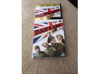 DVD dads army