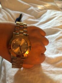 Marc Jacobs watch ladies - Amy watch