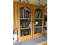 solid oak kitchen doors in scotland other kitchen for sale gumtree