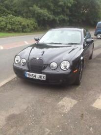 S-Type Jaguar
