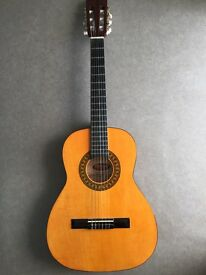 Stagg Classical C510 Half Size Guitar