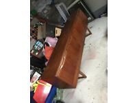 Mid century sideboard by Stonehill