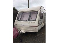 2 berth caravan good condition and clean and tidy and well looked after