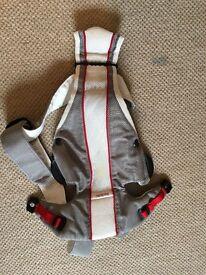 Baby carrier - Baby bjorn original