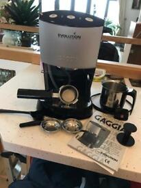 Gaggia Evolution Coffee machine