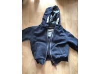 Boys 9-12 month hoodie