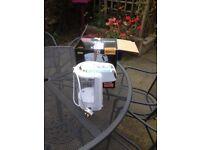 Instant heat kettle
