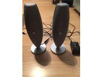 JBL Laptop Speakers