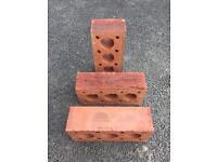 Tuscan Red Multi Bricks x 48