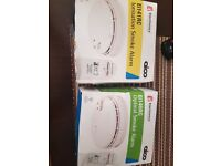 smoke alarm £10 each brand new