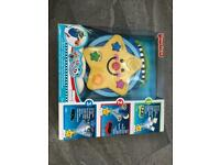 Fisher Price Select A Show Soother