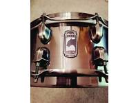 Mapex 'Blade' Black Panther snare drum