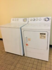 washer and dryer delivery+ install