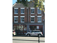 Office Space in Attleborough Town Centre