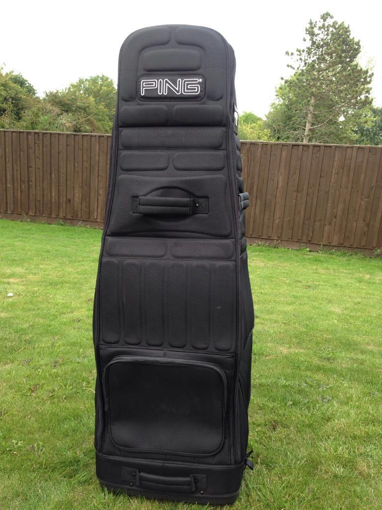 Ping travel golf bag  98b8559123c31