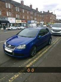 Golf r32 dsg wingback seats fully loaded px considered