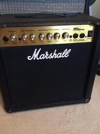 Marshall MG 15CDR