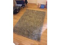 Boconcept rug bought in Harrods for £395 quick sale £100 not dwell ikea heals habitat natuzzi