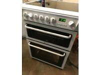 Hotpoint Electric ceramic cooker (60cm wide)