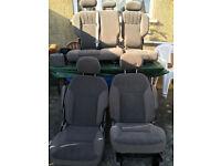 PT CRUISER INTERIOR SEATS