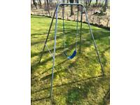 TP outdoor swing