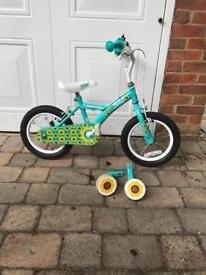 14inch bike