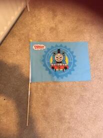 Thomas flag